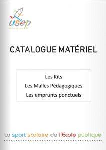 Catalogue Matériel USEP 49